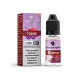 Diamond Mist 20mg Nic Salts - Toonz